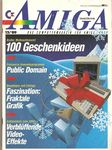 4D-Funktion / Amiga Magazin