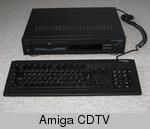 Amiga CDTV