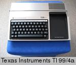 Texas Instruments TI 99/4a