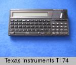 Texas Instruments TI 74