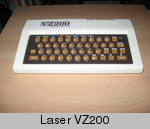 Laser VZ200