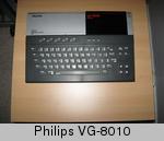 Philips VG-8010