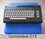Commodore C16