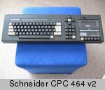 Schneider CPC 464 v2