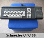 Schneider CPC 664