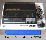 Busch Microtronic 2090