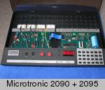 Microtronic 2090 + 2095